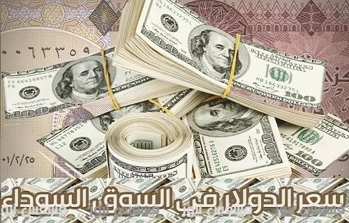 أسعار تداول الدولار اليوم