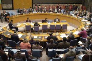 أخبار سوريا اليوم : أستخدام حق الفيتو ضد سوريا وفرض عقوبات عليها