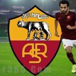 مباراة روما ومحمد صلاح مسبب الفوز ونجم كل مباراة