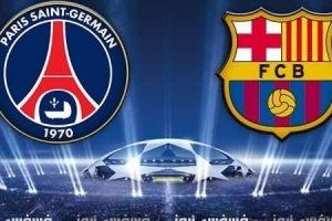 أهداف مباراة برشلونة وباريس سان جيرمان 4/0 اليوم الثلاثاء 14-2-2017 دور الـ16 دوري أبطال أوروبا