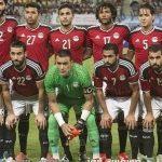 صدمة شديدة للمنتخب المصري قبل المواجهة منتخب بوركينا فاسو في الدور نصف نهائي