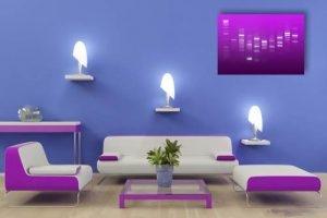 أفكار مميزة لتصاميم ديكور غرف الجلوس مودرن 2017