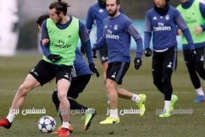 نجم ريال مدريد يغيب عن التدريبات الجماعية