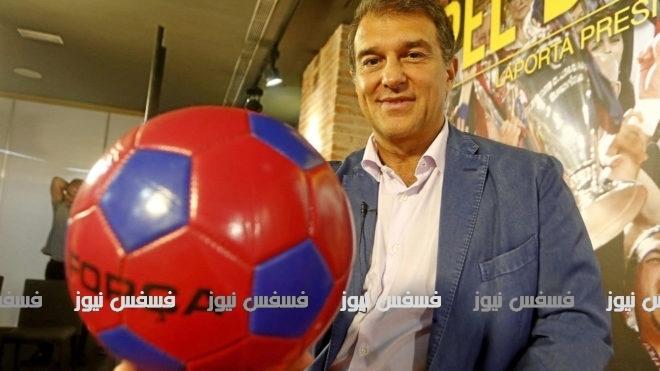 Photo of خوان لابورتا يتهم بارتوميو بتدمير برشلونة