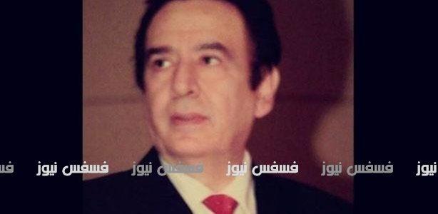 وفاة الفنان صلاح رشوان عن عمر يناهز٦٧ عام