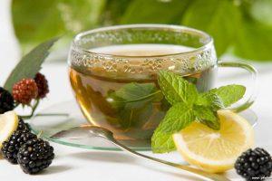 مشروبات صحية طبيعية بديلة للشاى والقهوة