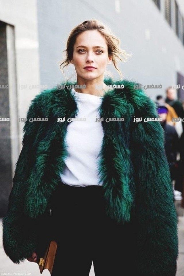 معطف رائع