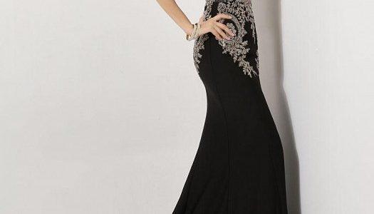 أختيار فستان السهرة المناسب