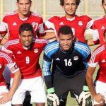 موعد مباراة مصر وزامبيا السبت 4-3-2017 والقنوات الناقلة للمباراة في كأس الأمم الأفريقية للشباب
