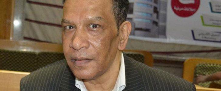 تحسن حالة محمد شرف بعد إجراء عملية بالقلب