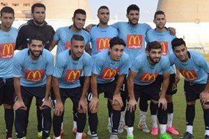 """مباريات اليوم في الدوري المصري الممتاز """"ب"""" الأسبوع السادس والعشرين"""
