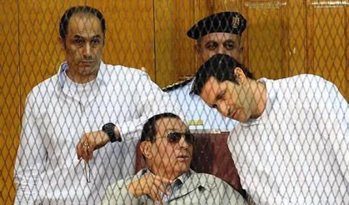 من جديد تجميد أموال مبارك ثلاث سنوات أخري بعد قرار الإتحاد الأوربي