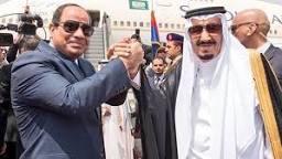 الكلمة السحريه التي أذابت الخلافات بين المملكه العربيه السعوديه ومصر