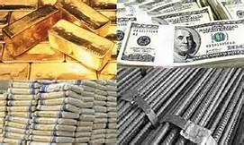 أهم الأخبار الاقتصادية في مصر للدولار والذهب والحديد والأسمنت