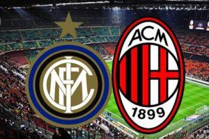 نتيجة مباراة أنتر ميلان وميلان 2-2 اليوم 15 أبريل 2017 في قمة الدوري الإيطالي ديربي ميلانو