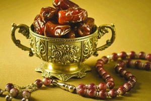 إمساكية شهر رمضان 1438-2017 ومواعيد الصلاة في القاهرة
