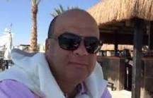 مقتل رجل أعمال مصري علي يد شيخ قطري