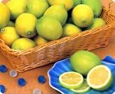 تفسير حلم الليمون