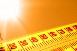 حالة الطقس اليوم الأربعاء 10-5-2017 ودرجات الحرارة المتوقعة اليوم في محافظات مصر