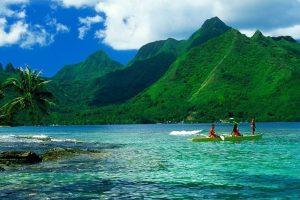 جزر سياحية ساحرة.. أجمل الجزر السياحية الموجوده في العالم