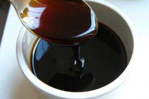 """العسل الأسود و فيرس """"c"""""""