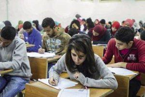الكشف عن شخصيه مسرب امتحان اللغه العربيه للثانويه العامه اليوم