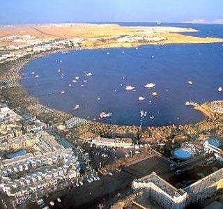 مدينة مرسى علم ومعالمها السياحية