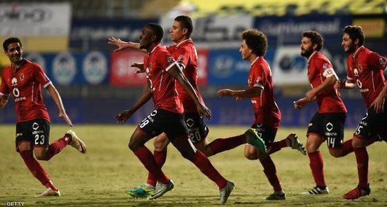 موعد مباراة الأهلي وزاناكو الزامبي القادمة في دوري ابطال افريقيا