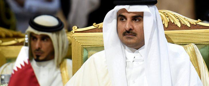 قطر ترفض أي تدخل في سياستها