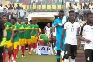 غانا تُهين إثيوبيا وبنين تسرق جامبيا في تصفيات كأس الأمم 2017