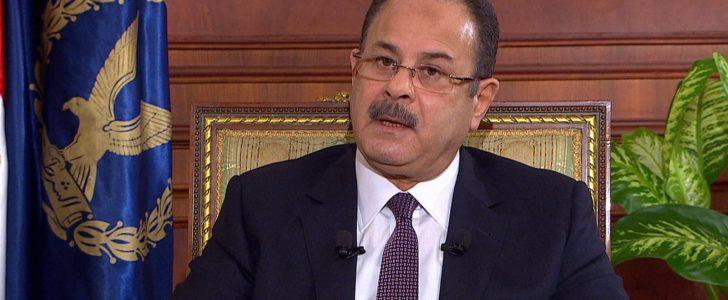 وزير الداخلية يبحث خطة تأمين المواطنين في عيد الفطر المبارك