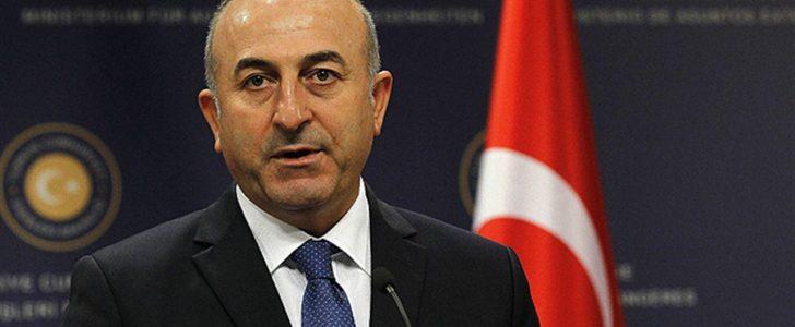 وزير الخارجية التركى للملك سلمان: أين وثائق دعم قطر للأرهاب؟