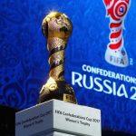 تعرف علي نتائج اليوم الرابع من كأس القارات 2017