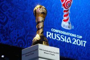 تعرف علي ما ينتظرك اليوم في كأس القارات
