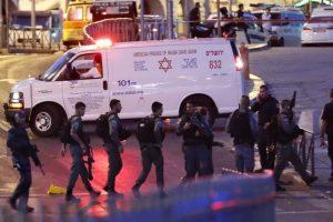 حركة حماس والجبهة تعلن مسؤليتها عن هجوم القدس