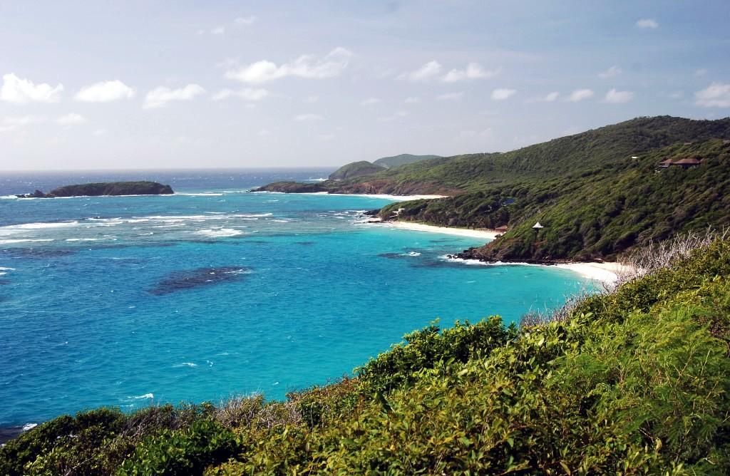 جزر البهاما :