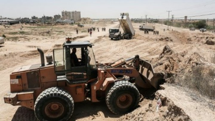 مصر وقطاع غزة