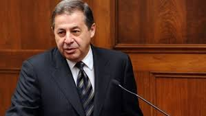 عودة الوزير الهارب رشيد محمد رشيدإلي مصر بعد غياب دام ست سنوات