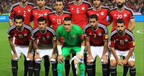 مواعيد مبارة مصر وتونس لتصفيات كأس الأمم الإفريقية 2019