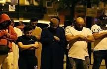 مقتل ثلاث مسلمين أثناء اداة صلاة التراويح بمسجد وسط لندن