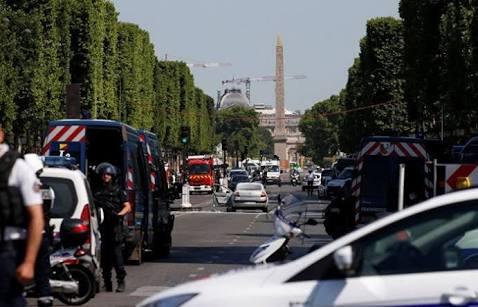 الارهاب في فرنسا