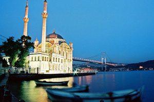 تركيا بلد السحر والجمال