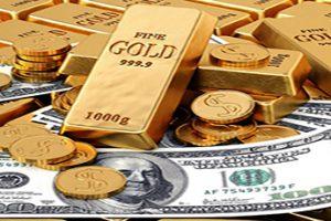 اسعار العملات الاجنبيه والذهب فى مصر