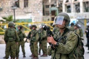 شاب فلسطيني ينجح في طعن أربع مستوطنين وقوات الاحتلال ترد بقتله