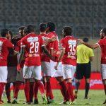 فرص النادي الأهلي في التأهل لنصف نهائي البطولة العربية