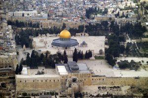 أحداث ردود الفعل الفلسطينية تجاه انتهاكات الأقصى