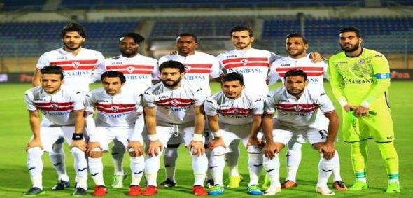 موعد مباراة نادي الزمالك القادمة مع نادي طلائع الجيش بكأس مصر 2017