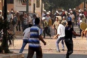 حصيلة الاشتباكات العنيفة التي شهدتها جزيرة الوراق اليوم