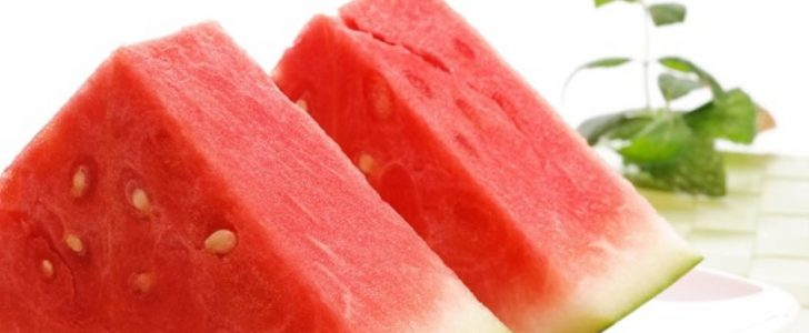 تعرف علي فوائد و أهمية البطيخ في فصل الصيف