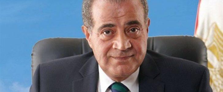 وزارة التموين تعلن عن  وقف دعم الدقيق الشهر المقبل